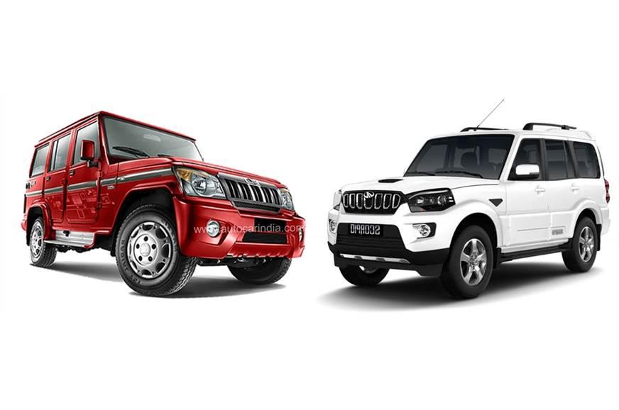 Mahindra Bolero Power+, Scorpio now get up to 7 years warranty
