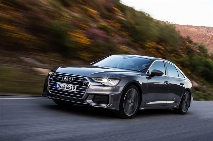 Sponsored feature: Audi A6: The Complete Luxury Sedan
