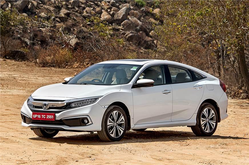 Improving performance on a diesel Honda Civic