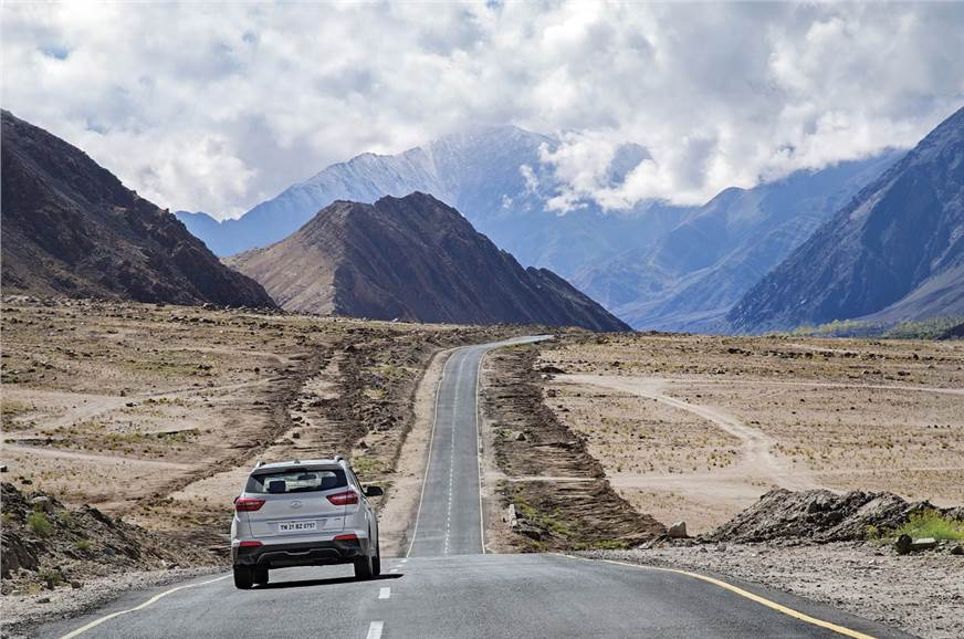 Branded content: The Perfect Checklist For Your Inter-State Road Trip