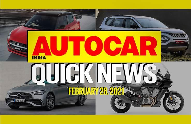 Quick News video: February 28, 2021