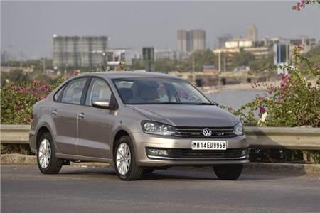 2015 Volkswagen Vento TDI DSG review, test drive