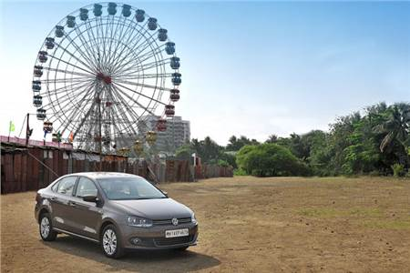 Volkswagen Vento long term review final report