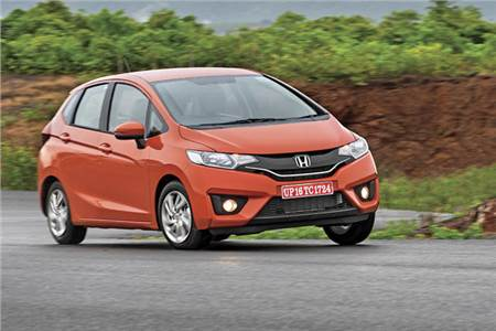 2015 Honda Jazz review, road test