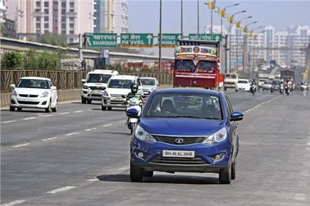 Tata Zest AMT long term review, second report