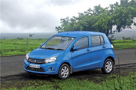 Maruti Celerio diesel long term review, fourth report