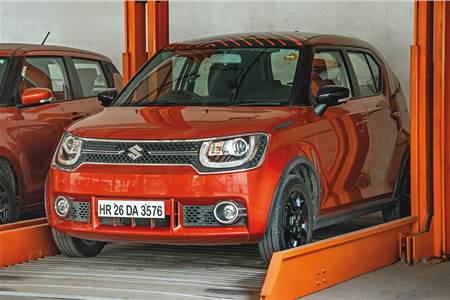 2017 Maruti Ignis long term review, second report