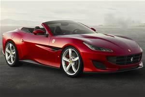 Ferrari Portofino India launch on September 28