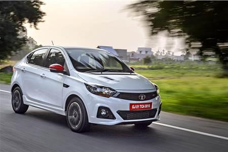 2018 Tata Tigor JTP review, test drive