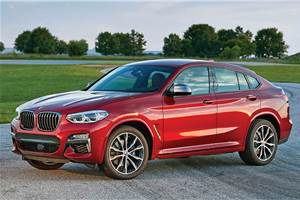 BMW to assemble X4, X7 SUVs in India