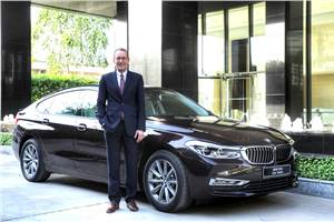 2019 BMW 620d GT launched at Rs 63.90 lakh