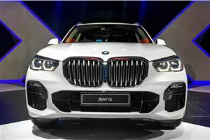 2019 BMW X5 price, variants explained