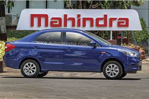 Mahindra confirms launch of 3 new EVs