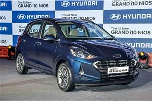 Hyundai Grand i10 Nios vs rivals: Fuel-efficiency comparison
