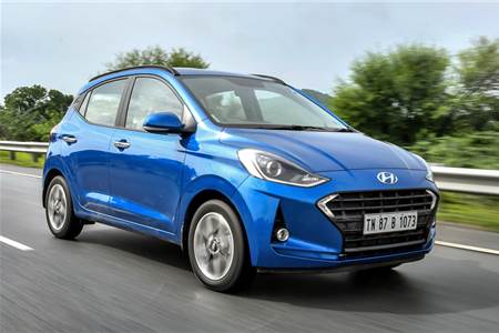 2019 Hyundai Grand i10 Nios review, test drive