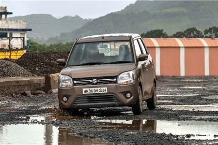 2019 Maruti Suzuki Wagon R long term review, second report