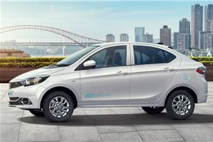 Tata Tigor EV now available to private buyers from Rs 12.59 lakh