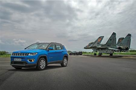 2018 Jeep Compass long term review, final report