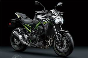 2020 Kawasaki Z900 revealed at EICMA 2019