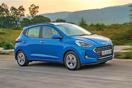 Hyundai Grand i10 Nios review, road test