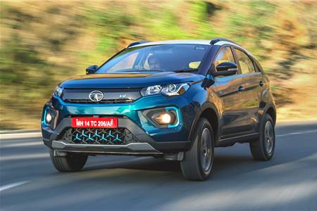 Tata Nexon EV review, test drive