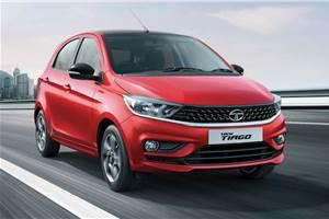 Tata Tiago facelift vs rivals: Fuel efficiency compared