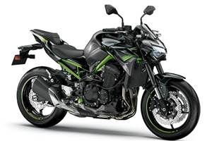Limited-stock 2020 Kawasaki Z900 launched in BS4 spec at Rs 7.99 lakh