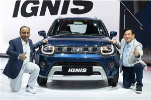 Maruti Suzuki Ignis gets a reboot for 2020