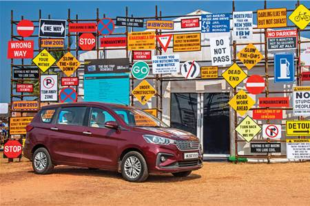 2019 Maruti Suzuki Ertiga long term review, final report