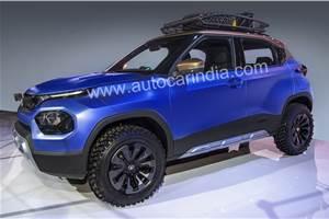 Tata HBX almost production-ready
