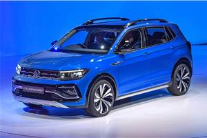 Volkswagen Taigun: What to expect from VW's Creta, Seltos rival