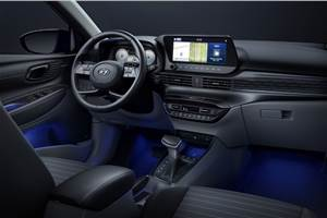 Next-gen Hyundai i20 features, design details confirmed