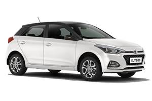 BS6 Hyundai Elite i20 price, variants explained