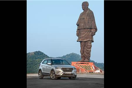 Hyundai Creta 1.6 diesel long term review, final report