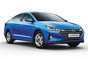 Hyundai Elantra BS6 diesel details revealed
