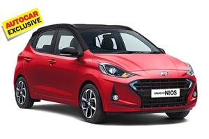 Hyundai Grand i10 Nios turbo-petrol fuel efficiency revealed