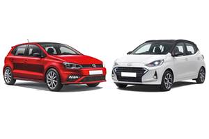 VW Polo TSI vs Hyundai Grand i10 Nios Turbo: Price, specifications comparison
