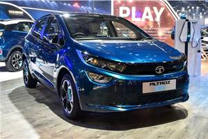 How Tata packaged the Altroz EV's battery