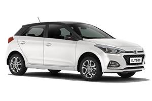 BS6 Hyundai i20 fuel economy revealed