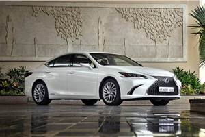 Locally assembled ES sedan to be the mainstay of Lexus
