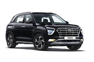 Hyundai Creta tops sales chart in May 2020