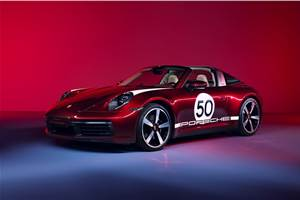 Porsche sees growing trend towards personalised vehicles