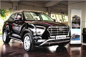 55 percent of Hyundai Creta bookings are for diesel versions