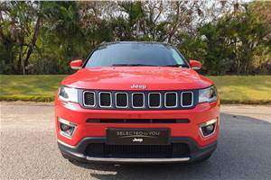Jeep expands pre-owned car business in India