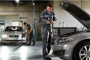 BMW India introduces service and repair packages