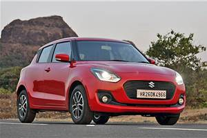 Maruti Swift facelift to boast enhanced performance and efficiency