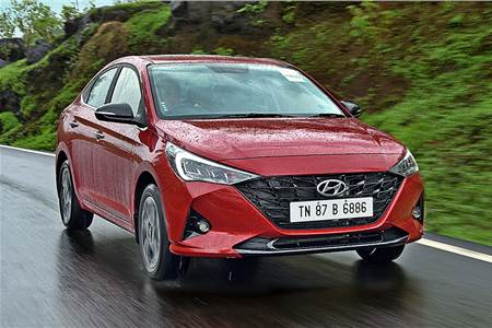 2020 Hyundai Verna review, test drive