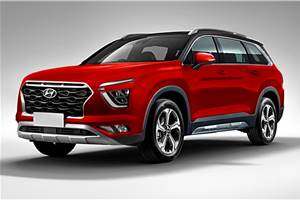 Hyundai Creta 7-seater could get unique name