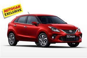 Toyota brand reputation deciding factor for Glanza buyers