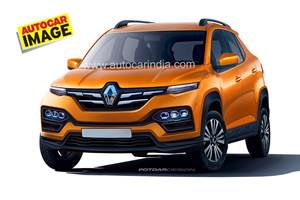 Renault Kiger: What to expect